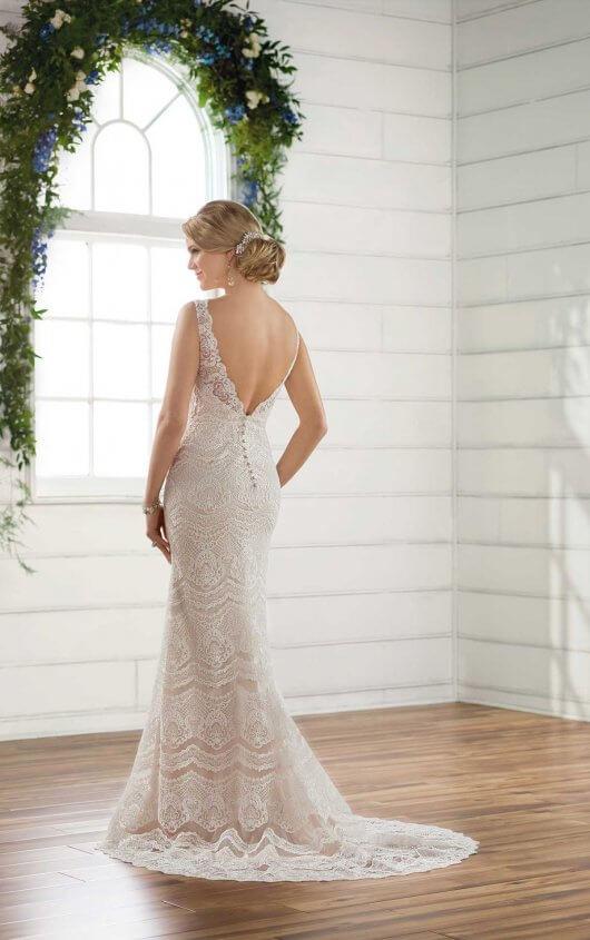 Essensed249502 5andreas Bridal Sheath Wedding Dress Plus Size