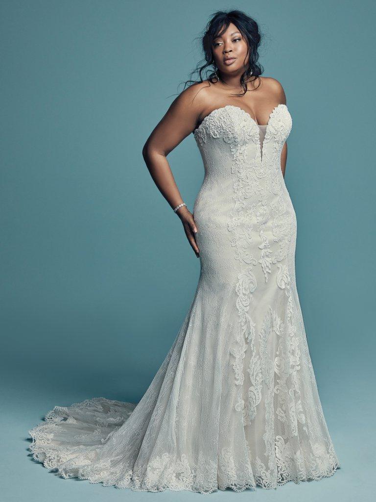 Freida - Andrea\'s Bridal