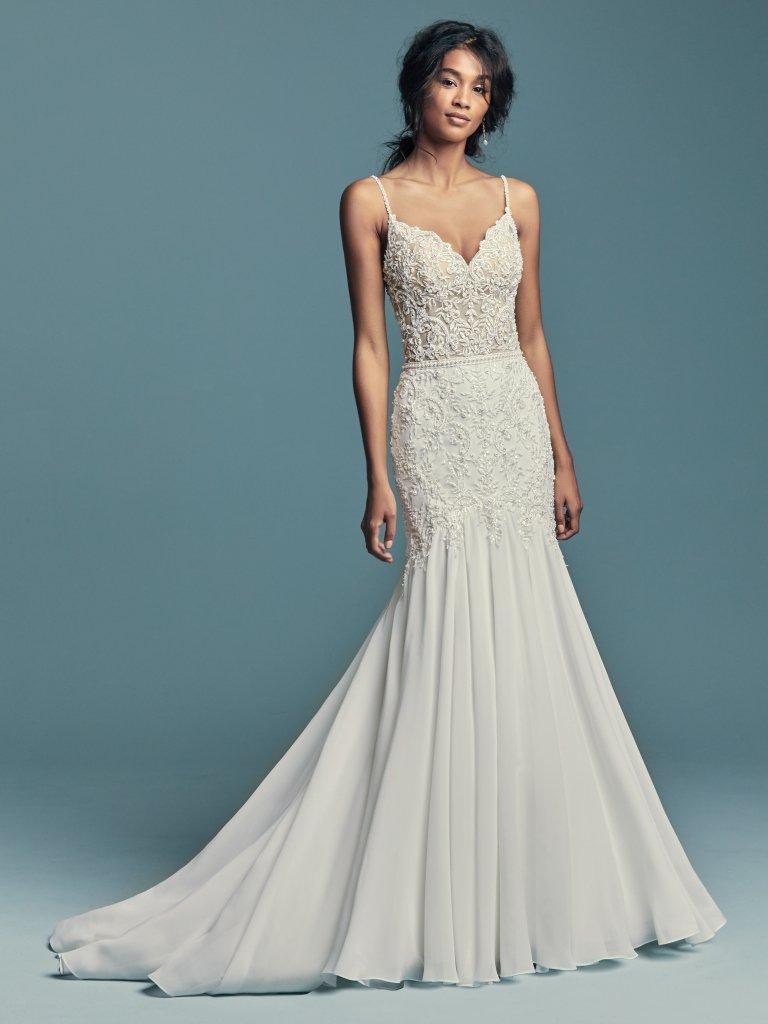 Imani - Andrea\'s Bridal