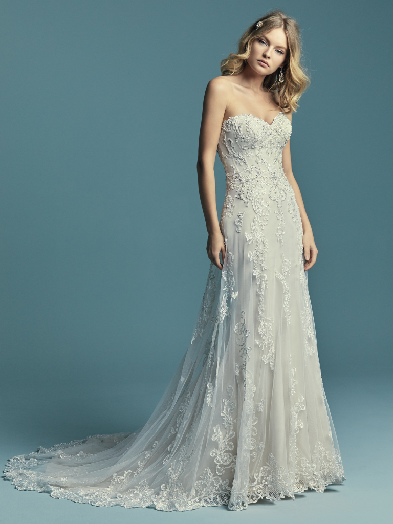 Contemporary Betsey Johnson Bridal Gowns Inspiration - All Wedding ...